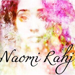 Naomi Rahj 歌手頭像