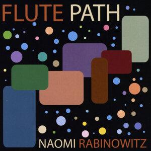 Naomi Rabinowitz 歌手頭像