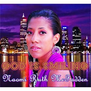 Naomi Ruth McFadden 歌手頭像