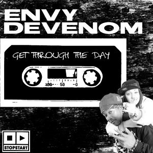 Envy feat. Devenom 歌手頭像