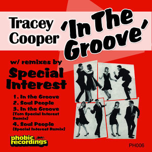Tracy Cooper