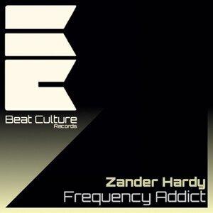 Zander Hardy 歌手頭像