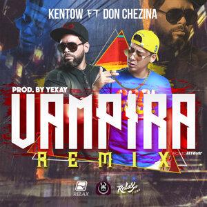 Kentow  Feat. Don Chezina 歌手頭像