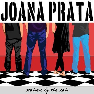 Joana Prata 歌手頭像