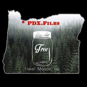 Free! Mason Jar feat. Rich Hunter & Joshua Davis 歌手頭像