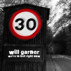 Will Garner 歌手頭像