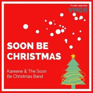 Kareene, The Soon Be Christmas Band 歌手頭像