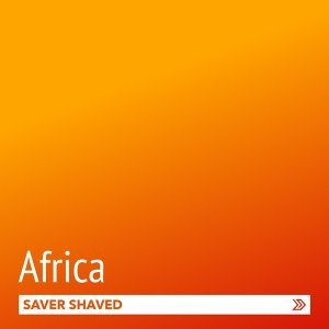 SAver SHAved 歌手頭像