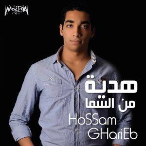 Hossam Gharieb 歌手頭像