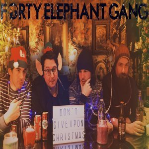 Forty Elephant Gang 歌手頭像