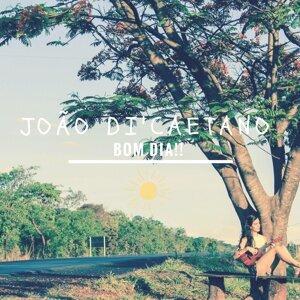 João di'Caetano 歌手頭像