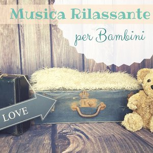 Musica Rilassante & Benessere 歌手頭像