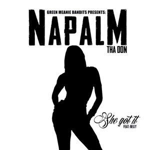 Napalm Tha Don 歌手頭像