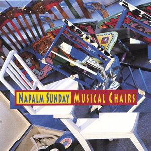 Napalm Sunday 歌手頭像