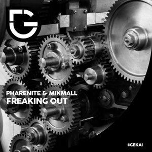 Pharenite, MikMall 歌手頭像
