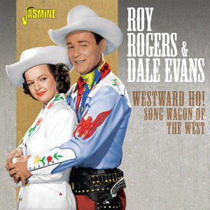 Roy Rogers, Dale Evans 歌手頭像
