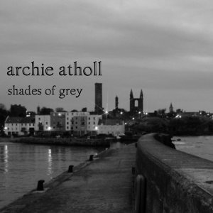 Archie Atholl 歌手頭像