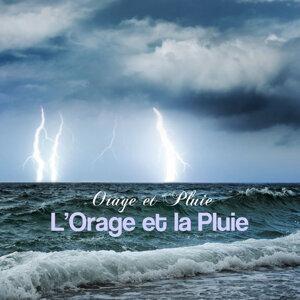 Orage et Pluie