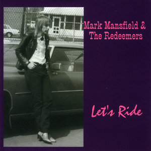 Mark Mansfield, The Redeemers 歌手頭像
