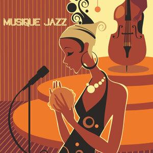 Musique Jazz Ensemble 歌手頭像