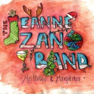 Jeanne Zano Band 歌手頭像