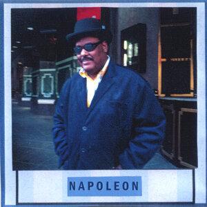 Napoleon Cherry 歌手頭像