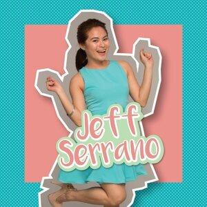 Jeff Serrano 歌手頭像