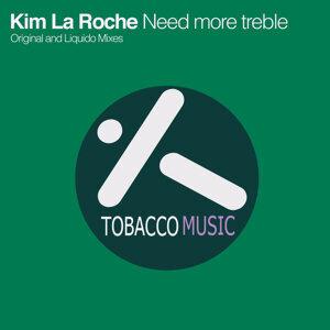Kim La Roche 歌手頭像