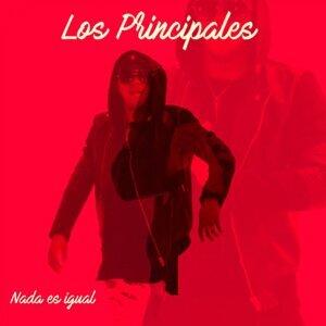 Los Principiales 歌手頭像