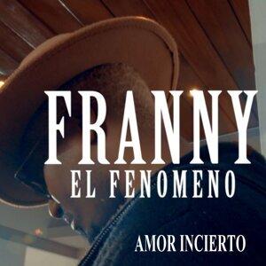 Franny El Fenomeno 歌手頭像