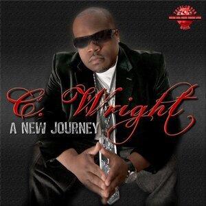C-Wright 歌手頭像
