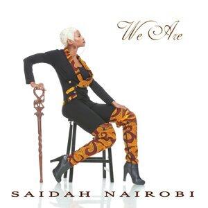 Saidah Nairobi 歌手頭像