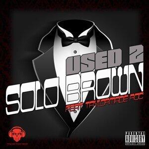Solo Brown 歌手頭像