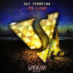 Gui Ferreira 歌手頭像