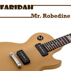 Mr. Robedine 歌手頭像