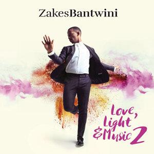 Zakes Bantwini 歌手頭像