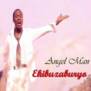 Angel Man 歌手頭像