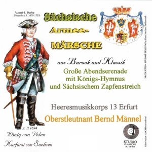 Bernd Männel, Heeresmusikkorps 13 歌手頭像