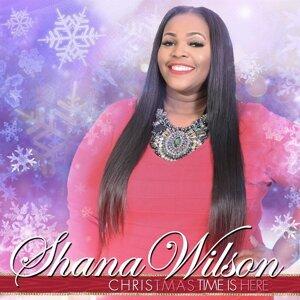 Shana Wilson 歌手頭像