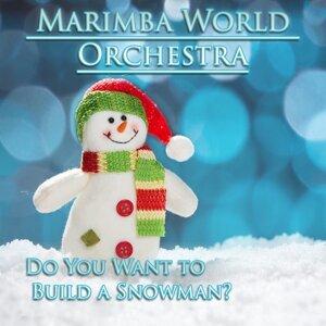 Marimba World Orchestra 歌手頭像
