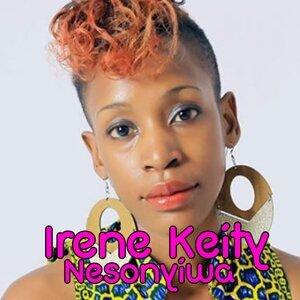 Irene Keity 歌手頭像