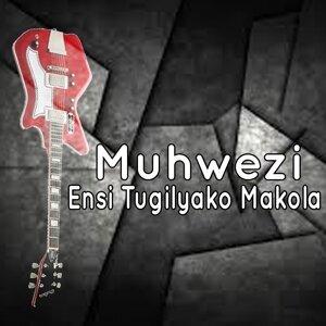 Muhwezi 歌手頭像