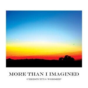 Christcity Worship 歌手頭像