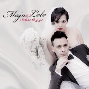 Majo y La Del 13 歌手頭像