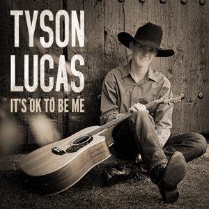 Tyson Lucas 歌手頭像