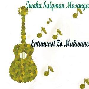 Twaha Sulyman Masanga 歌手頭像