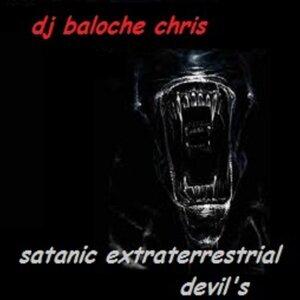 DJ Baloche Chris 歌手頭像