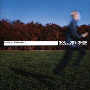 Soul Designer 歌手頭像