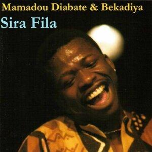 Mamadou Diabate, Bekadiya 歌手頭像