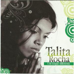Talita Rocha 歌手頭像